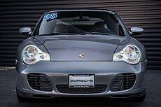 2005 Porsche 911 Cabriolet for sale 100989538