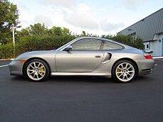 2005 Porsche 911 Turbo S Coupe for sale 101027966