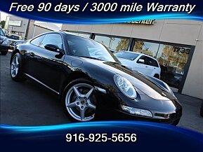 2005 Porsche 911 Coupe for sale 101032838