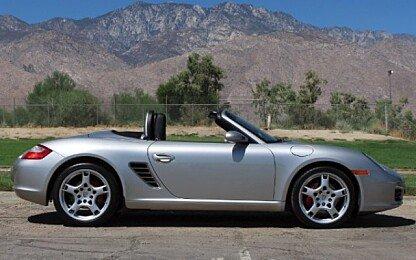 2005 Porsche Boxster S for sale 100914232
