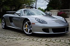 2005 Porsche Carrera GT for sale 100750857