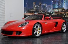 2005 Porsche Carrera GT for sale 100751173