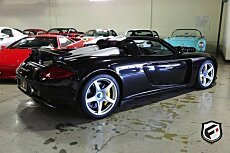 2005 Porsche Carrera GT for sale 100844484