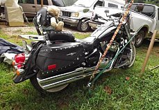 2005 Suzuki Boulevard 1500 for sale 200520438