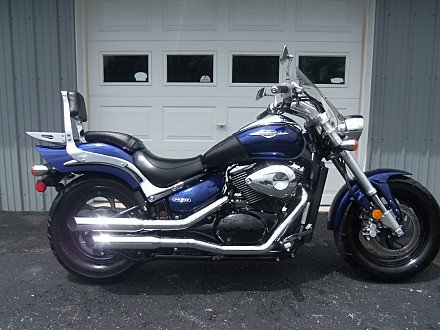 2005 Suzuki Boulevard 800 for sale 200605693