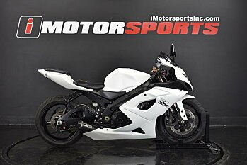 2005 Suzuki GSX-R1000 for sale 200634534