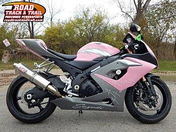 2005 Suzuki GSX-R1000 for sale 200647476