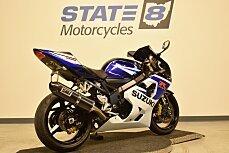 2005 Suzuki GSX-R750 for sale 200647857