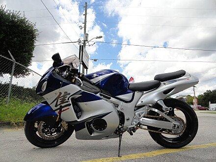 2005 Suzuki Hayabusa for sale 200401420