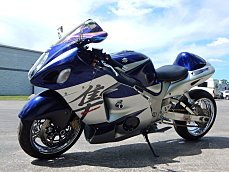 2005 Suzuki Hayabusa for sale 200481452
