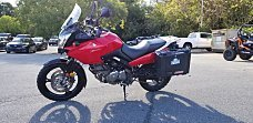 2005 Suzuki V-Strom 650 for sale 200639310