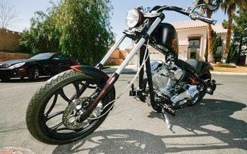 2005 Swift Bar Chopper for sale 200364385