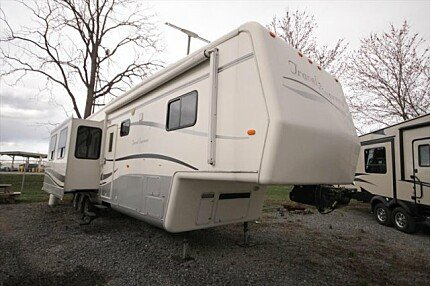 2005 Travel Supreme 40 for sale 300107534