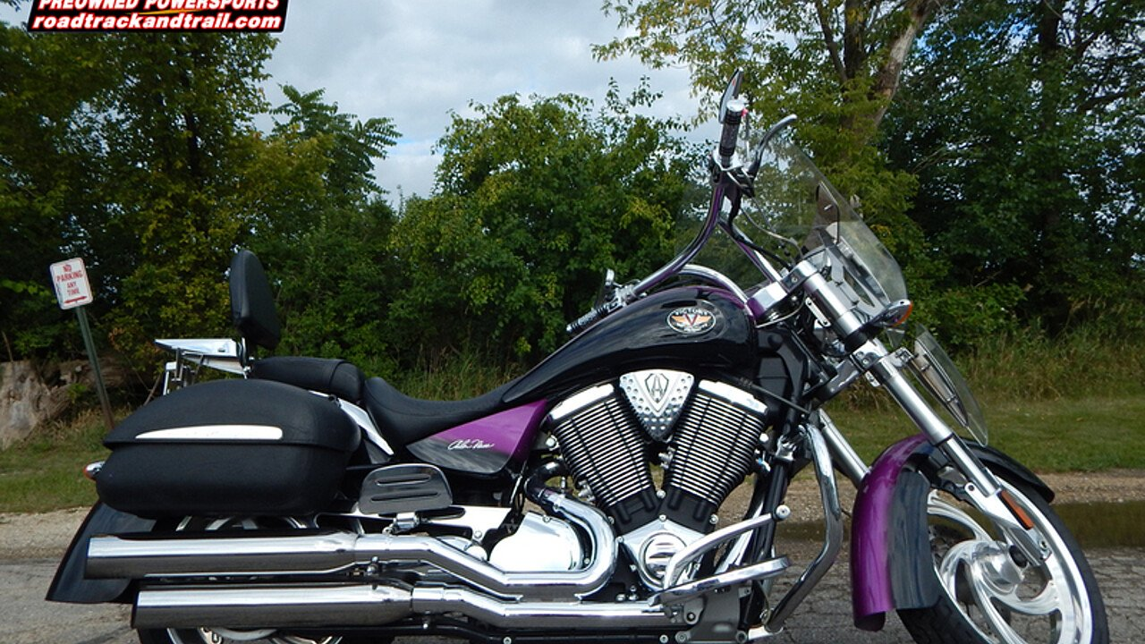 2005 Victory King Pin for sale 200485239