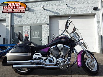 2005 Victory King Pin for sale 200510120