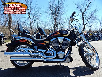 2005 Victory Vegas for sale 200448080