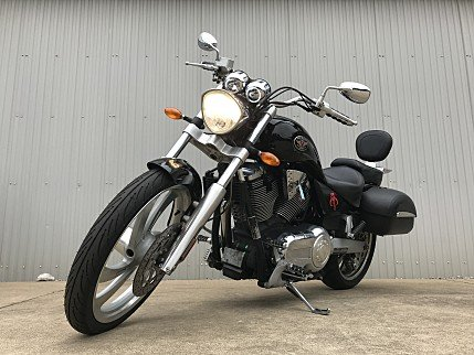 2005 Victory Vegas for sale 200639210