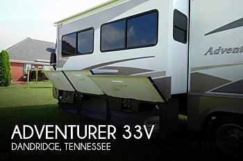 2005 Winnebago Adventurer for sale 300138342