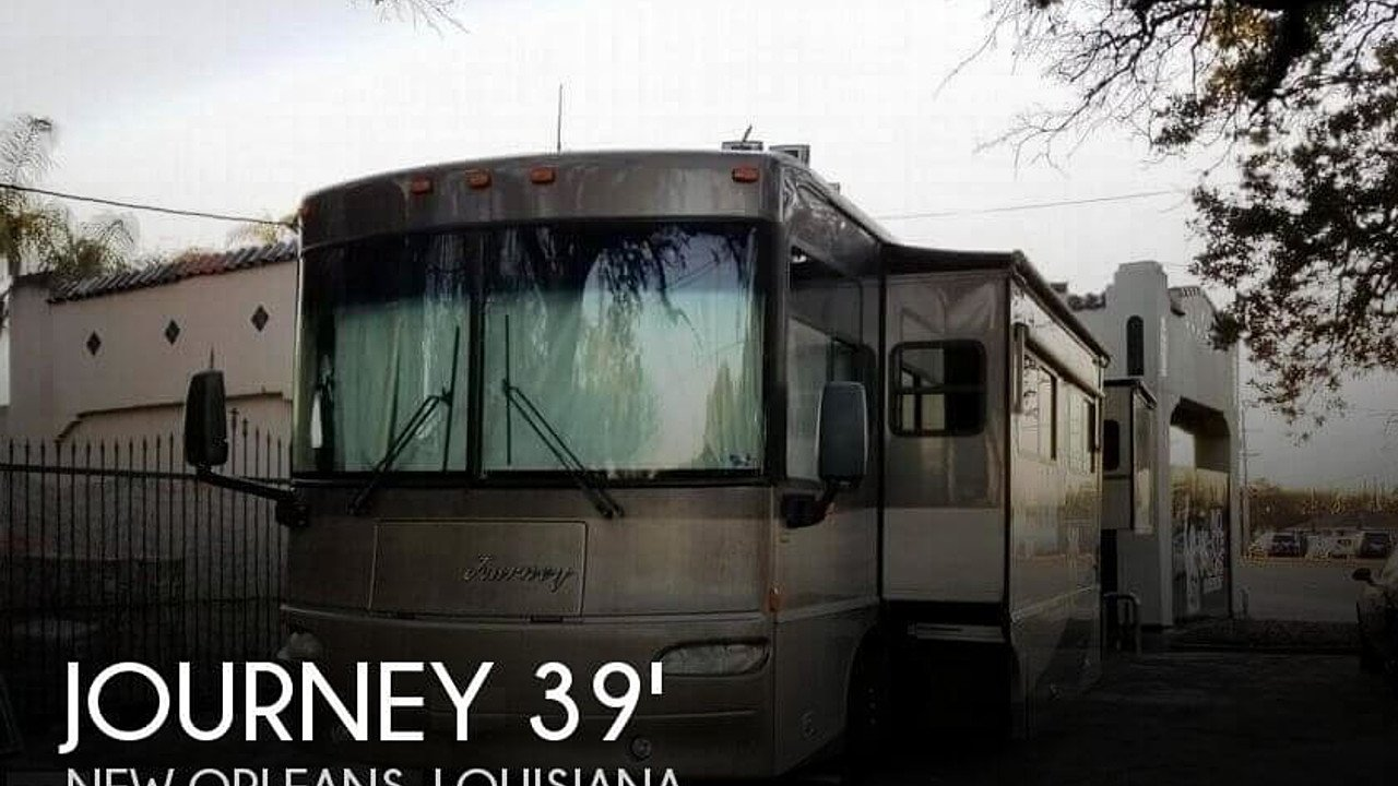 2005 Winnebago Journey for sale 300154830
