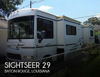 2005 Winnebago Sightseer for sale 300138460