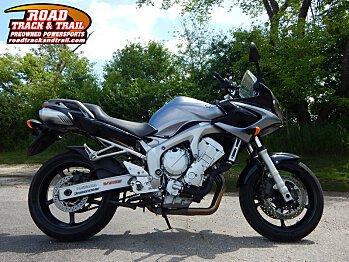 2005 Yamaha FZ6 for sale 200591853