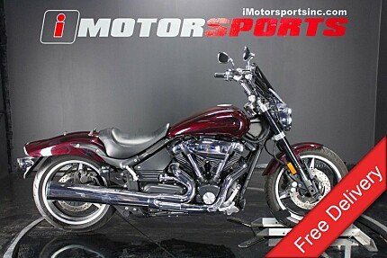 2005 Yamaha Road Star for sale 200569097