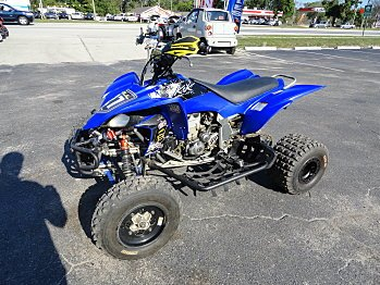 2005 Yamaha YFZ450 for sale 200555321