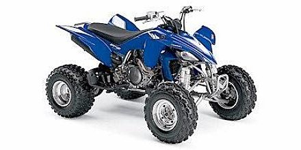 2005 Yamaha YFZ450 for sale 200617127