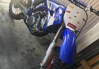 2005 Yamaha YZ450F for sale 200547435