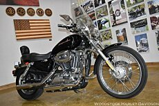 2005 harley-davidson Sportster for sale 200618624
