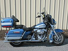 2005 harley-davidson Touring for sale 200549615