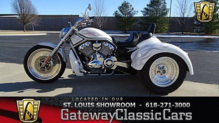2005 harley-davidson V-Rod for sale 200545956