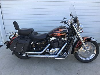 2005 honda Shadow for sale 200588183
