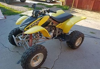 2005 honda TRX400X for sale 200494364