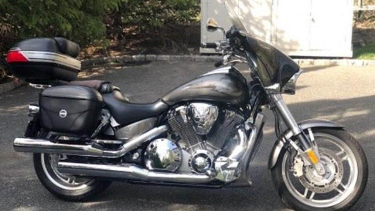 2005 honda VTX1800 for sale 200587060