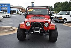 2005 jeep Wrangler 4WD Sport for sale 101017246