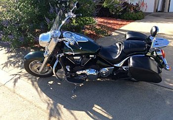 2005 kawasaki Vulcan 2000 for sale 200491740