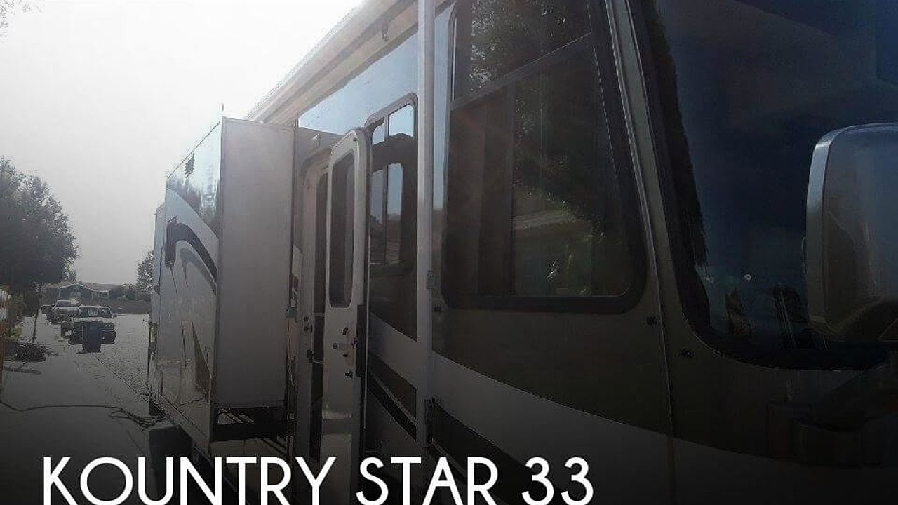 2005 newmar Kountry Star for sale 300173298