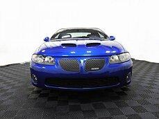 2005 pontiac GTO for sale 101026067