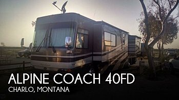 2005 western-rv Alpine for sale 300106235