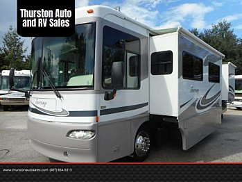 2005 winnebago Journey for sale 300172459