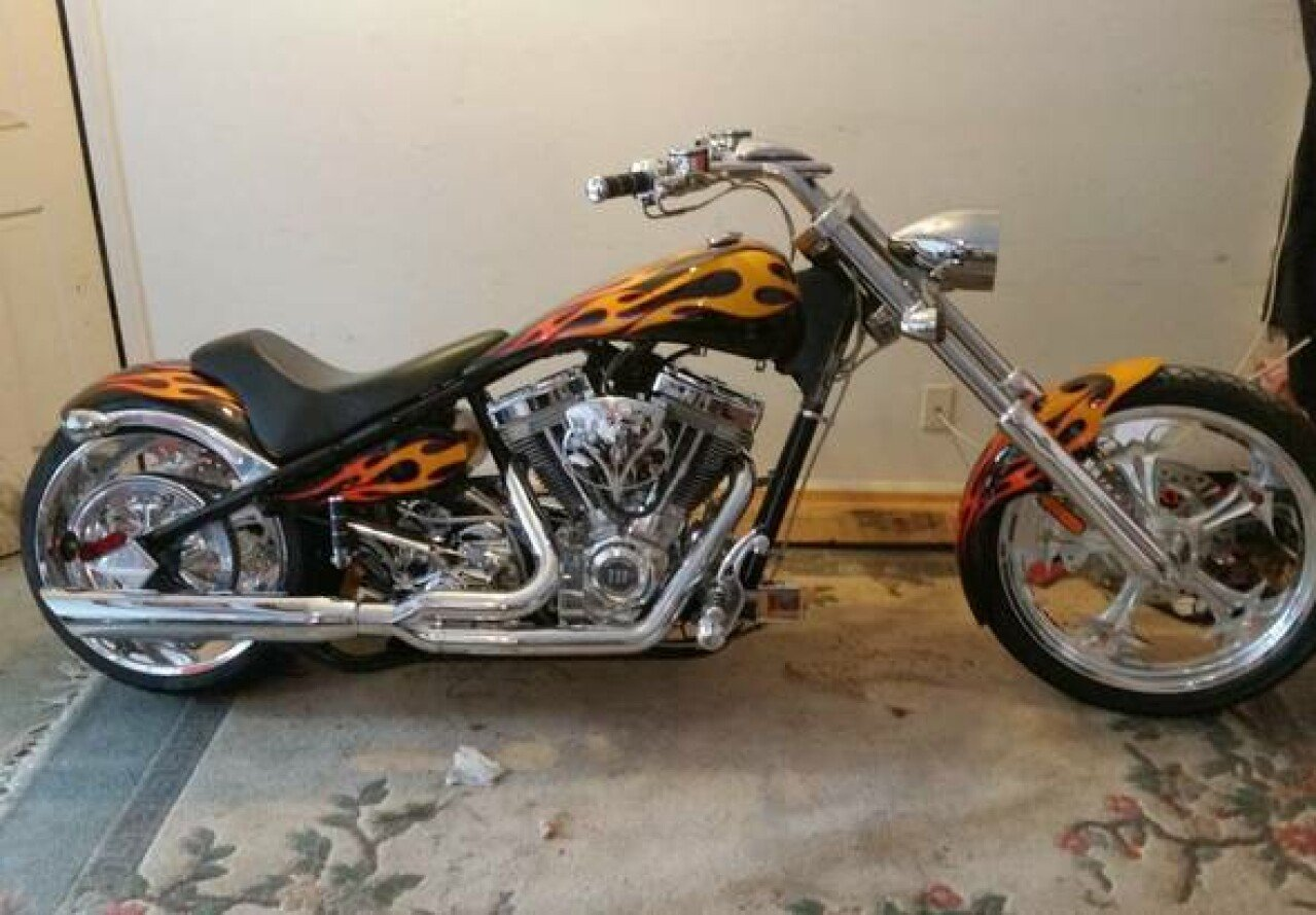 2006 American Ironhorse Tejas for sale near LAS VEGAS ...