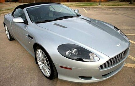 2006 Aston Martin DB9 for sale 100968128