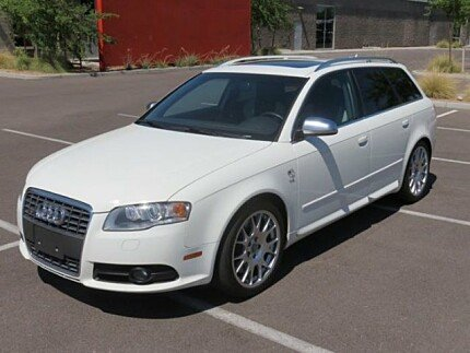 2006 Audi S4 for sale 100885809