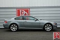2006 BMW 650i Coupe for sale 100845118