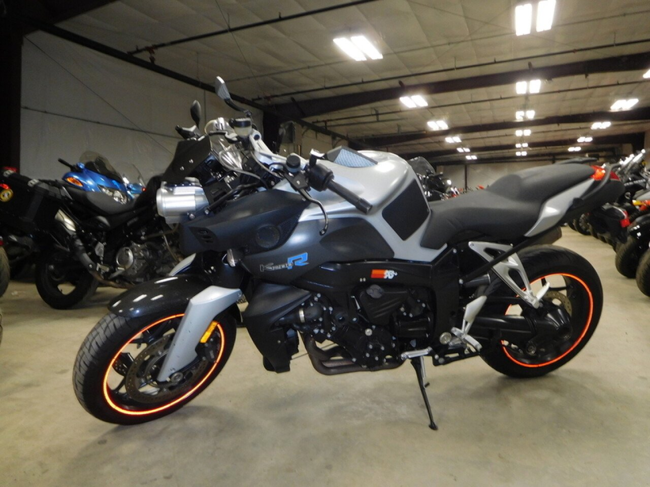 2006 BMW K1200R Motorcycles for Sale   Motorcycles on Autotrader