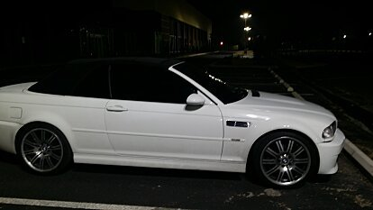 2006 BMW M3 for sale 100735644