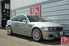 2006 BMW M3 Coupe for sale 100885203