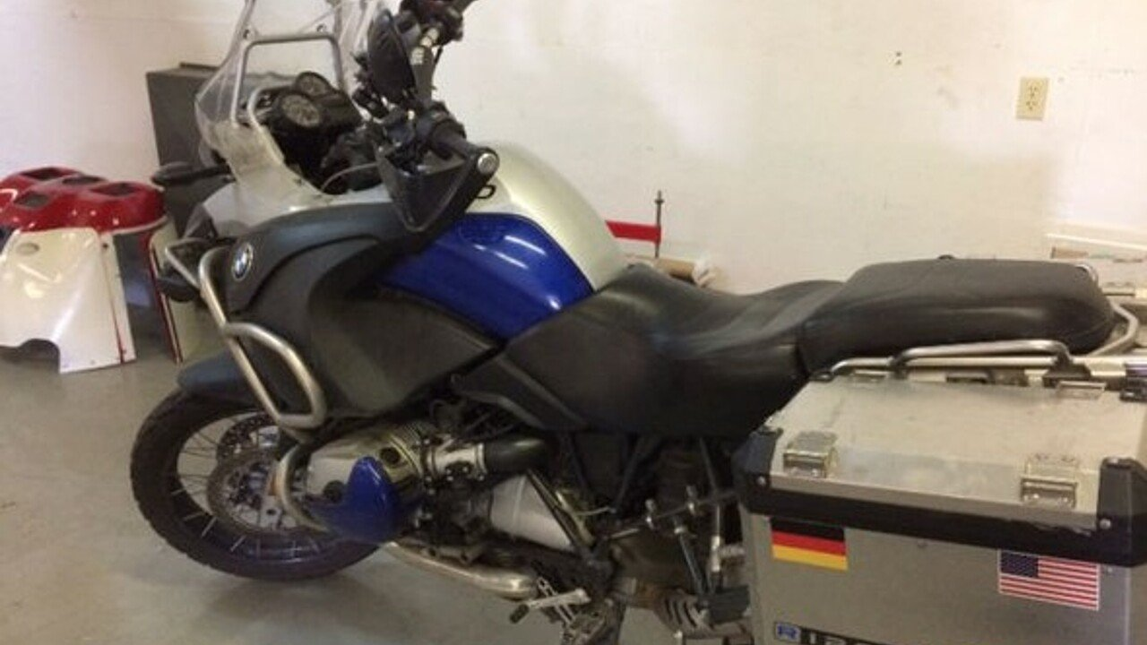 2006 BMW R1200GS for sale 200482948