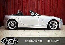 2006 BMW Z4 3.0si Roadster for sale 100832265
